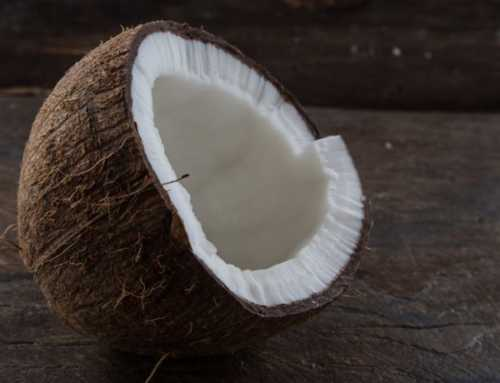 Tutte le virtù del cocco